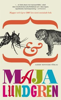 Myggor och tigrar (e-bok)