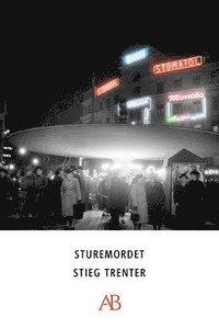 Sturemordet (e-bok)