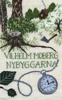 Bokomslag Nybyggarna (e-bok)