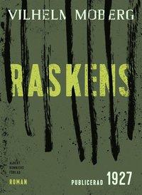 Raskens (e-bok)