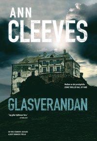 Glasverandan av Ann Cleeves