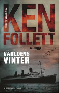 V�rldens vinter (storpocket)
