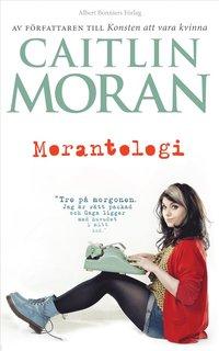 Morantologi (e-bok)
