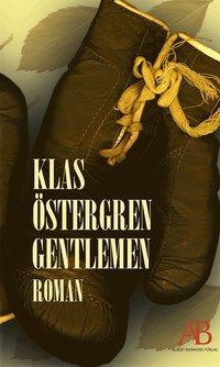 Gentlemen (e-bok)