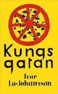Kungsgatan: roman (e-bok)