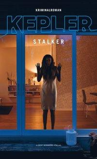 Stalker (inbunden)