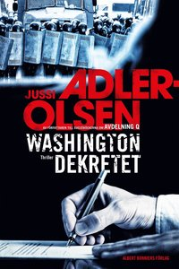 Washingtondekretet (pocket)