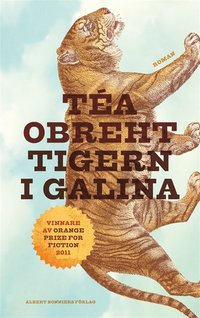 Tigern i Galina (e-bok)