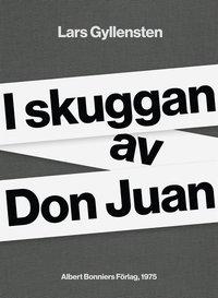 I skuggan av Don Juan (e-bok)