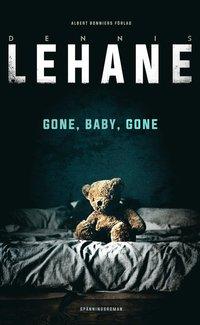 Gone, Baby, Gone (e-bok)