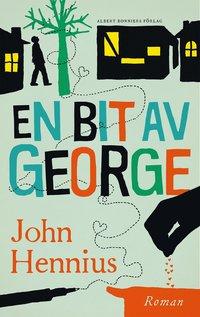 En bit av George (inbunden)