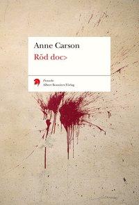 Röd doc> (häftad)