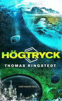 H�gtryck (pocket)