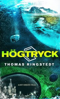 H�gtryck (e-bok)