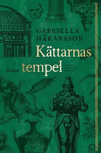 K�ttarnas tempel (inbunden)
