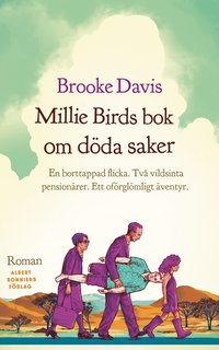 Millie Birds bok om döda saker (inbunden)