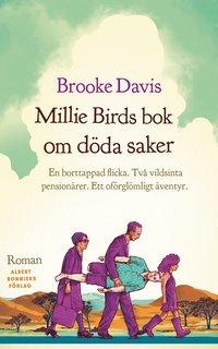 Millie Birds bok om d�da saker (inbunden)