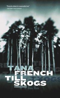 Till skogs (e-bok)