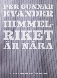 Himmelriket �r n�ra (e-bok)