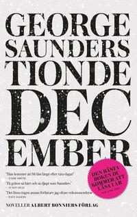 Tionde december (inbunden)