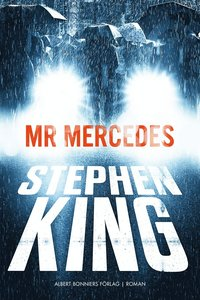 Mr Mercedes (inbunden)