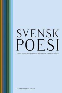 Svensk poesi (e-bok)