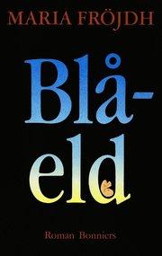 Bokomslag Blåeld (e-bok)