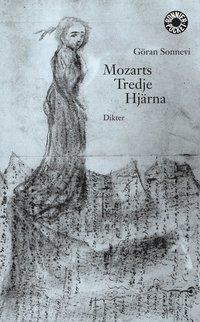 Mozarts tredje hj�rna (pocket)