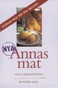 Nya Annas Mat (kartonnage)