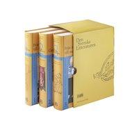 Den svenska litteraturen-Paket (kartonnage)