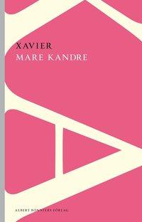 Xavier (h�ftad)