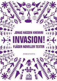 Invasion! (e-bok)