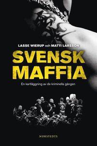 Svensk maffia (e-bok)