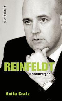 Reinfeldt : ensamvargen (pocket)