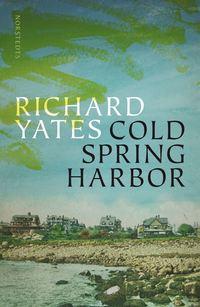 Cold Spring Harbor (inbunden)