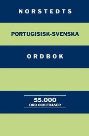 Norstedts portugisisk-svenska ordbok