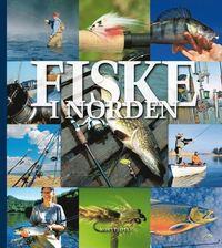 Fiske i Norden (inbunden)
