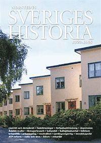 Sveriges historia : 1920-1965 (inbunden)