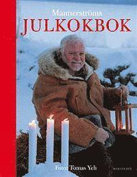 Mannerstr�ms julkokbok (inbunden)
