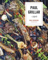 Paul grillar (inbunden)