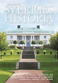 Sveriges historia : 1721-1830 (inbunden)
