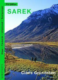 P� fj�lltur : sarek (h�ftad)