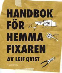 Handbok f�r hemmafixaren (inbunden)