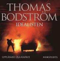 Idealisten (mp3-bok)