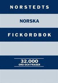 Norstedts norska fickordbok : Norsk-svensk/Svensk-norsk: 32.000 ord och fraser (h�ftad)