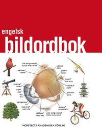 Engelsk bildordbok : svensk/engelsk (h�ftad)