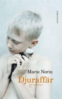Djuraff�r : tv� romaner (inbunden)