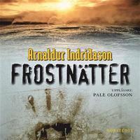 Frostn�tter (mp3-bok)