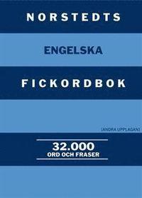 Norstedts engelska fickordbok : Engelsk-svensk/Svensk-engelsk (h�ftad)