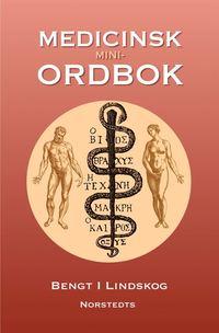 Medicinsk miniordbok (h�ftad)